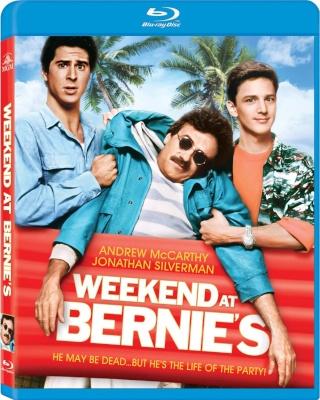 Derniers achats DVD/Blu-ray/VHS ? Weeken10