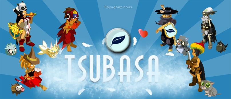 La Guilde Tsubasa