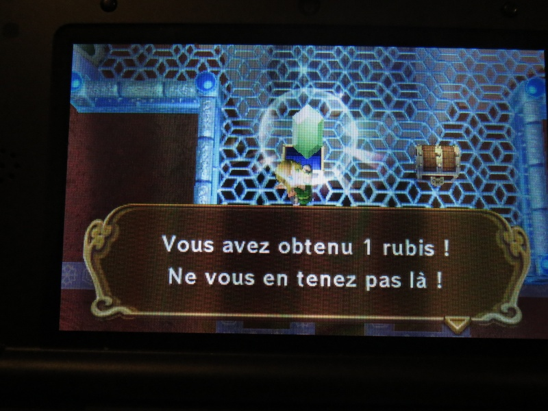 LE JEU The Legend of Zelda : A Link Between Worlds 1_rubi10