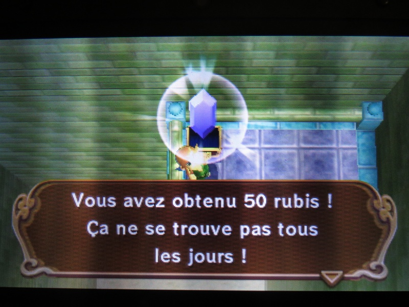 LE JEU The Legend of Zelda : A Link Between Worlds 50_rub10