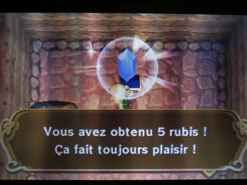 LE JEU The Legend of Zelda : A Link Between Worlds 5_rubi10