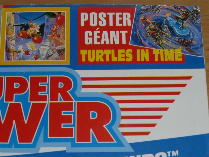 """""""Teenage Mutant Ninja Turtles"""" -> Topic generaliste Super_11"""