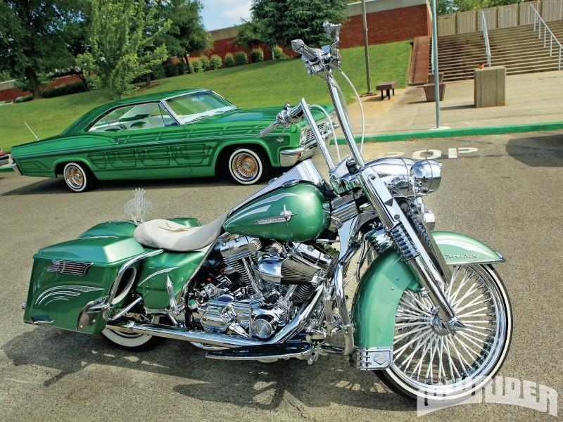 Moto Low Rider 1212-l11