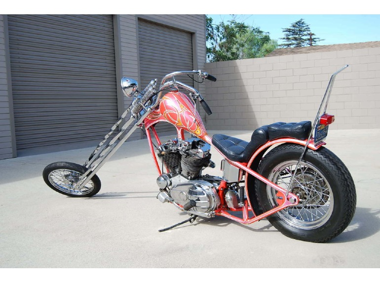 Choppers  galerie - Page 2 25904110