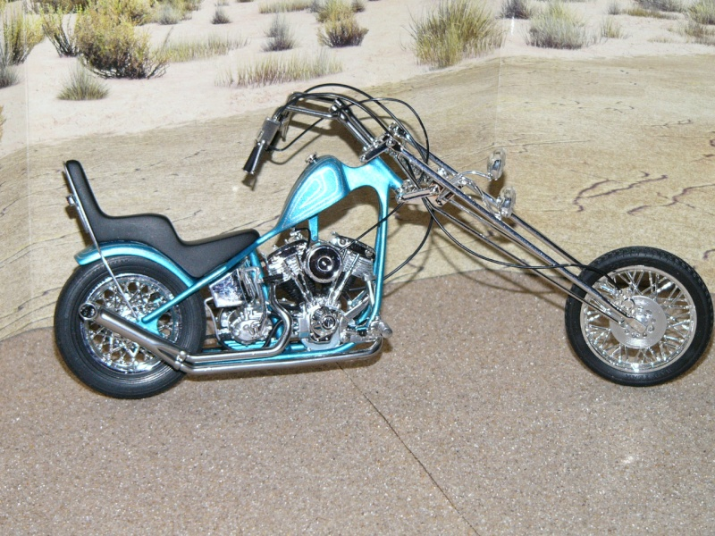 choppers 2014 second  P1090413
