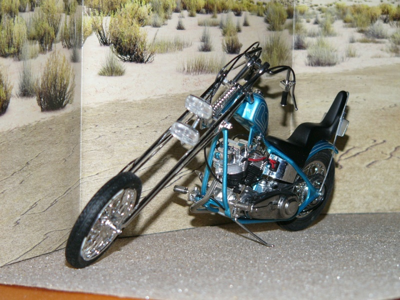 choppers 2014 second  P1090417