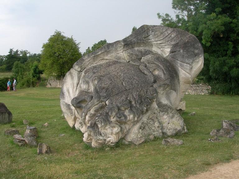 Sculptures d\'Aveyron et de Vendée Dscn3010