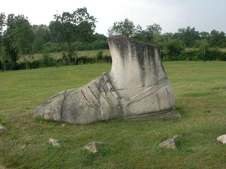 Sculptures d\'Aveyron et de Vendée Dscn3013