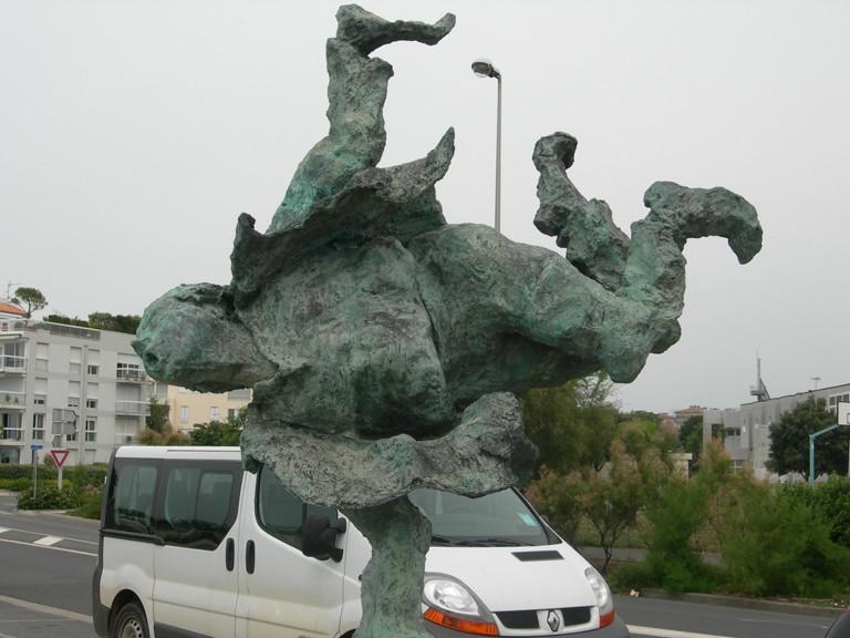 Sculptures d\'Aveyron et de Vendée Dscn3014