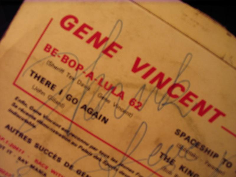 AUTHENTIFICATION DE DEDICACE DE GENE Img_0310