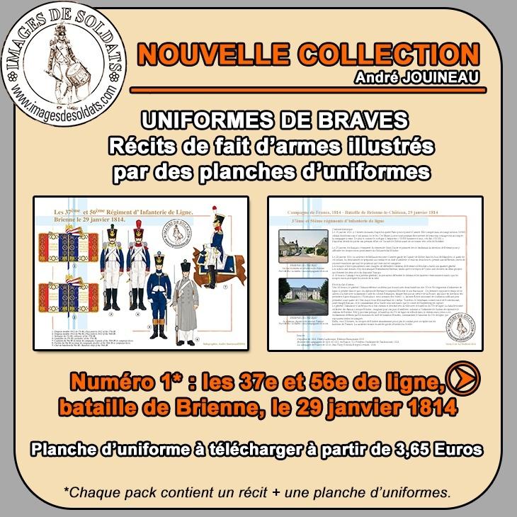 Nouvelle collection - Uniformes de Braves Pub-un10