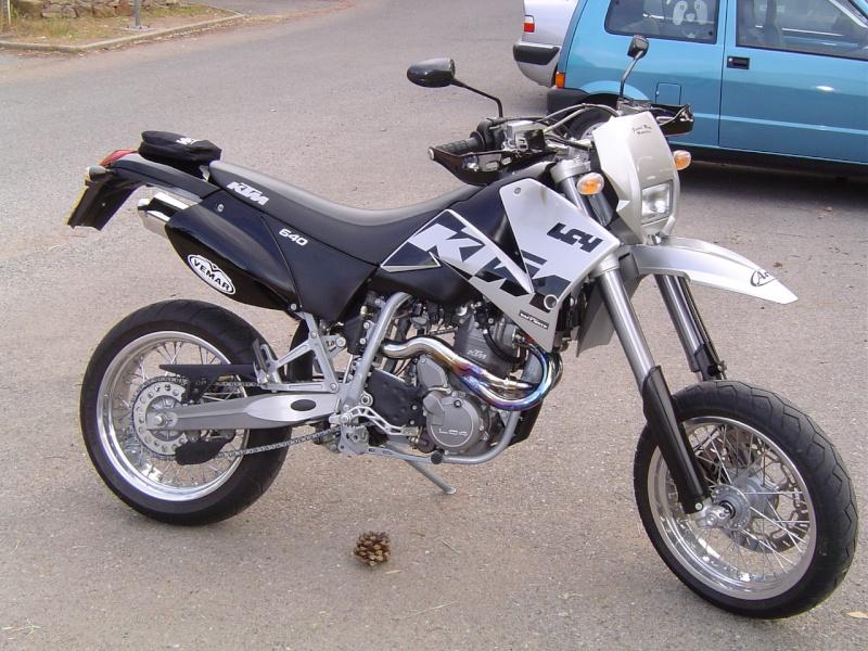 Mon EX KTM 690 SmcR Dsc00210