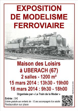 Alsace - Exposition ferroviaire Uberac15