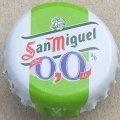 San Miguel sans alcool Sp02310
