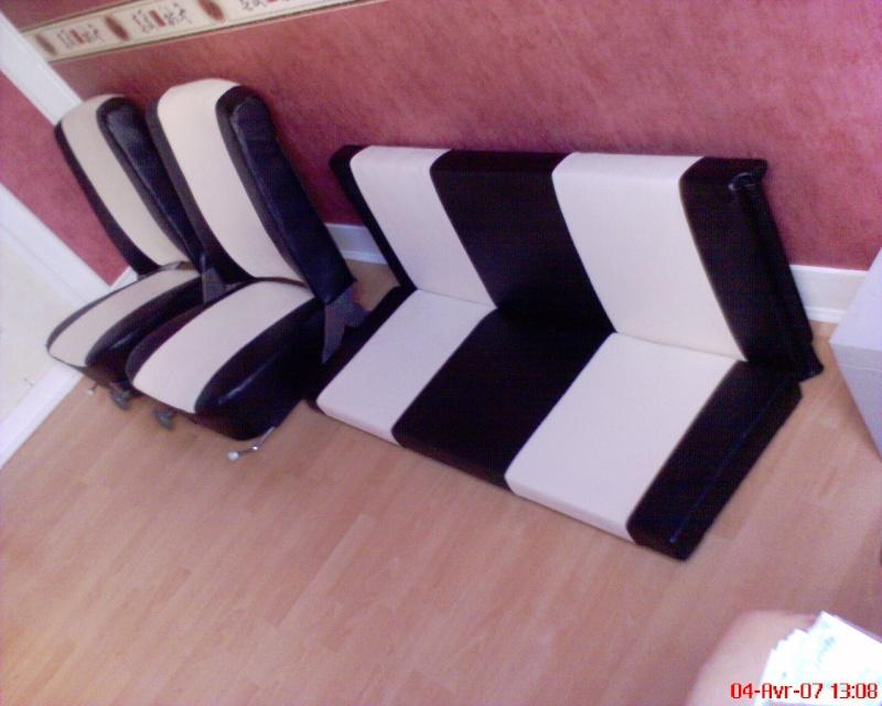 Rénovation de sièges avant sur Type 34 Dsc00910