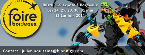[Expo] BIONIFIGS à la Foire Internationale de Bordeaux 2014 Actu_f10
