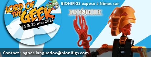 [Expo] BIONIFIGS au Lord Of The Geek de Nîmes, 24 & 25 mai 2014 Actu_l10