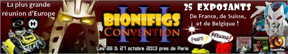 [Expo] BIONIFIGS Convention 3 au Festi'Briques de Villebon les 26 & 27 octobre ! Conven10