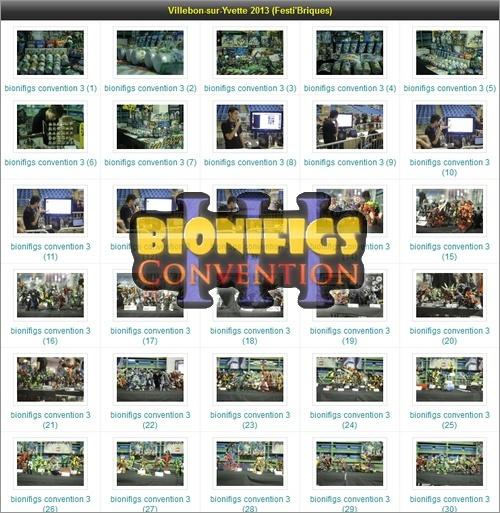 [Expo] Bilan & photos de BIONIFIGS Convention III au Festi'Briques 2013 Galeri10