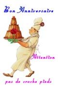 Bon anniversaire Ludo bandit 67422810