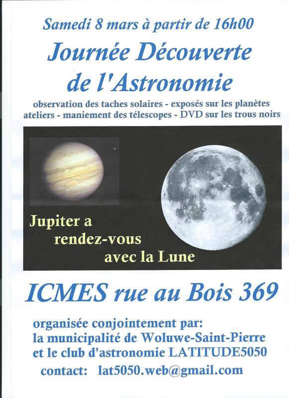 8 Mars  - Sortie Astro  5050110