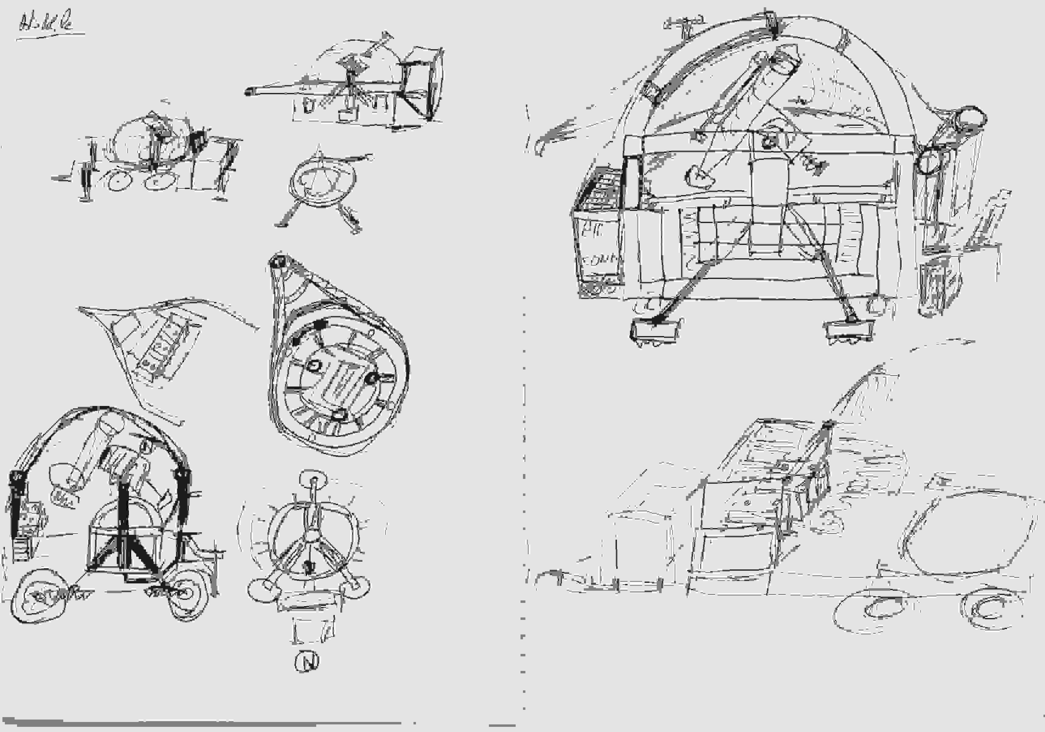 """Moped + teleskop = """"Teleskoped"""" Cci29110"""
