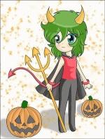 Plus bel avatar Halloween 1071-810