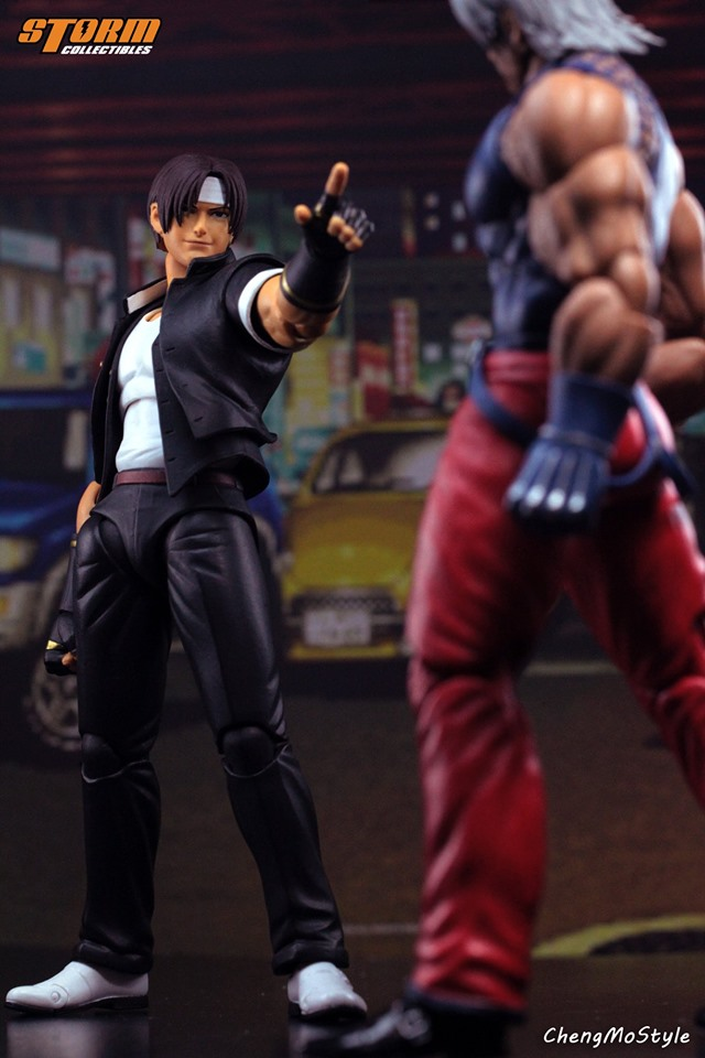 FIGURINES & TOYS SNK - Page 7 61529910
