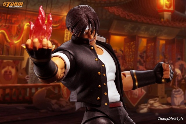 FIGURINES & TOYS SNK - Page 7 61794810