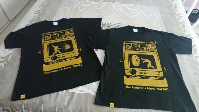 t-shirt SNK Dsc_0316