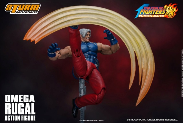 FIGURINES & TOYS SNK - Page 3 Rugal310