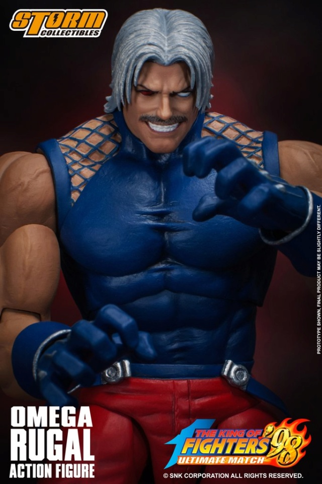 FIGURINES & TOYS SNK - Page 3 Rugal510