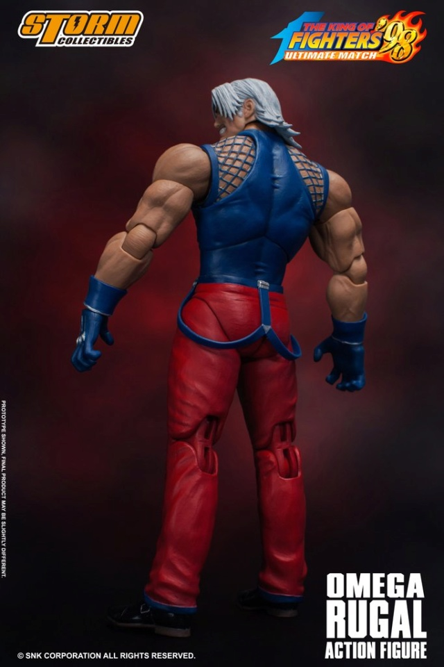 FIGURINES & TOYS SNK - Page 3 Rugal610