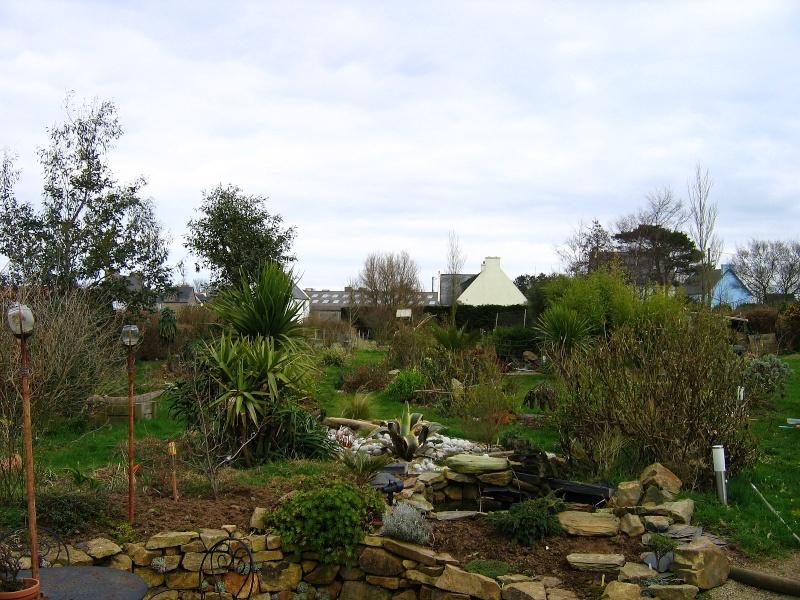 jardin Davarrée 27020910