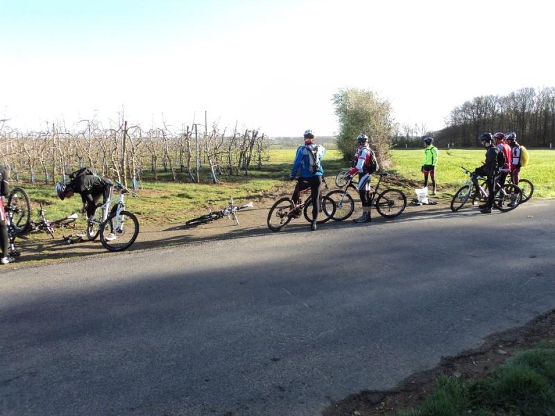 23/03/2014: Entre élections et Cholet Pays de Loire... 20140321