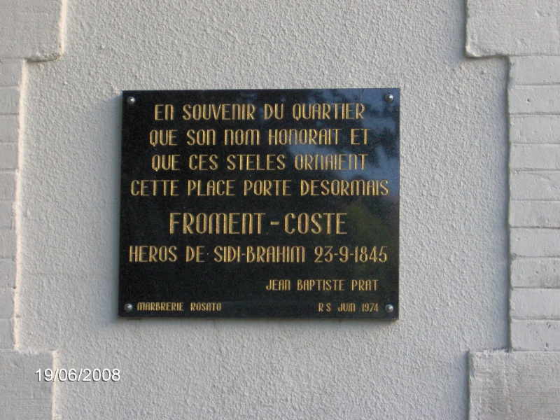 Quartier Stainville Lunéville Lunavi12