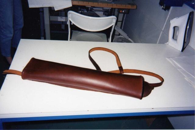 Les créations de L'ATELIER GABRIEL (Carquois de chasse sur mesure) Carquo12