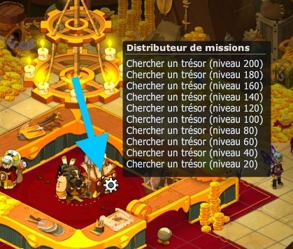 Tutoriel recherche de trésors. Captur20