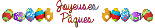 Suggestions d'amélioration au forum Paques10