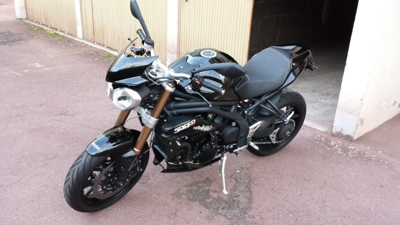 [VENDU!!!] SPEED TRIPLE ABS  ligne ARROW 20131016