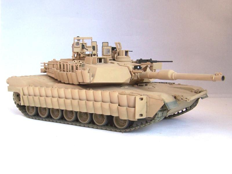 M1A2 SEP TUSK II M1a2se12