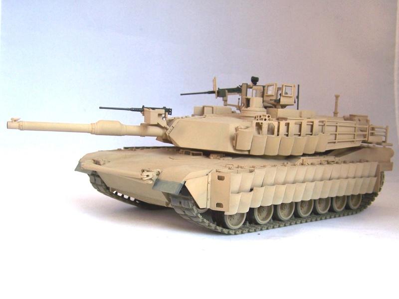 M1A2 SEP TUSK II M1a2se13