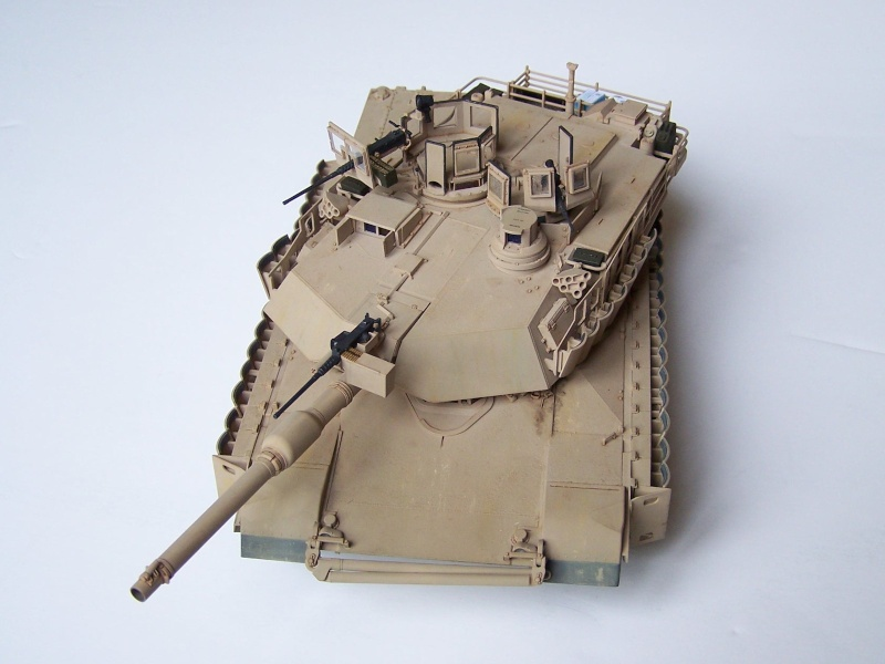 M1A2 SEP TUSK II M1a2se15
