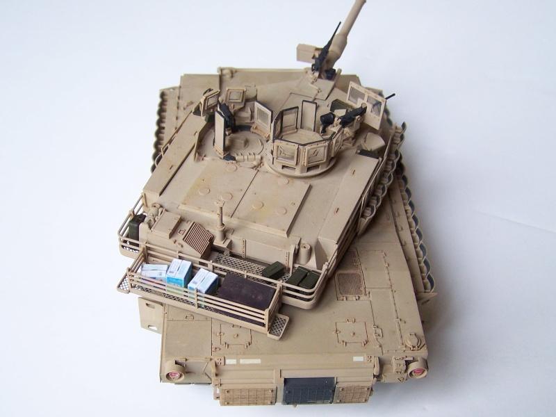 M1A2 SEP TUSK II M1a2se17