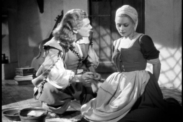 1946 - La belle & la bête - Jean Cocteau Avenan10