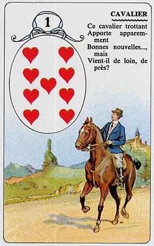 Le Petit Lenormand Cavali10