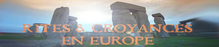 Les Mégalithes Europe10