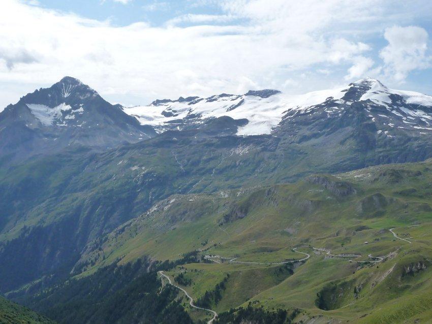 Col de la Leisse depuis Termignon P1000113