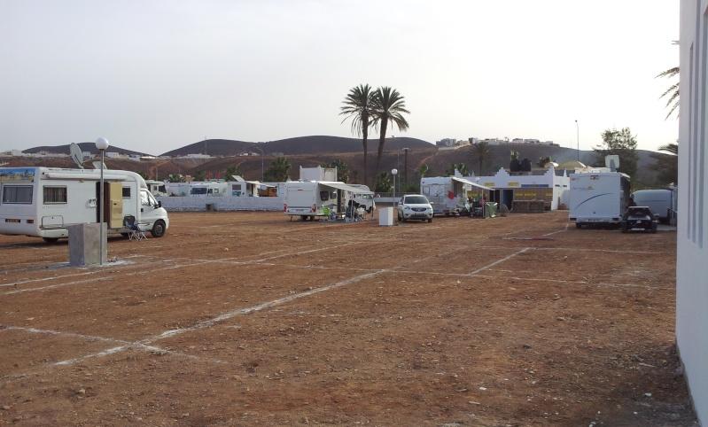 nouveau camping à Sidi Ifni : Gran canaria - Page 2 20131221