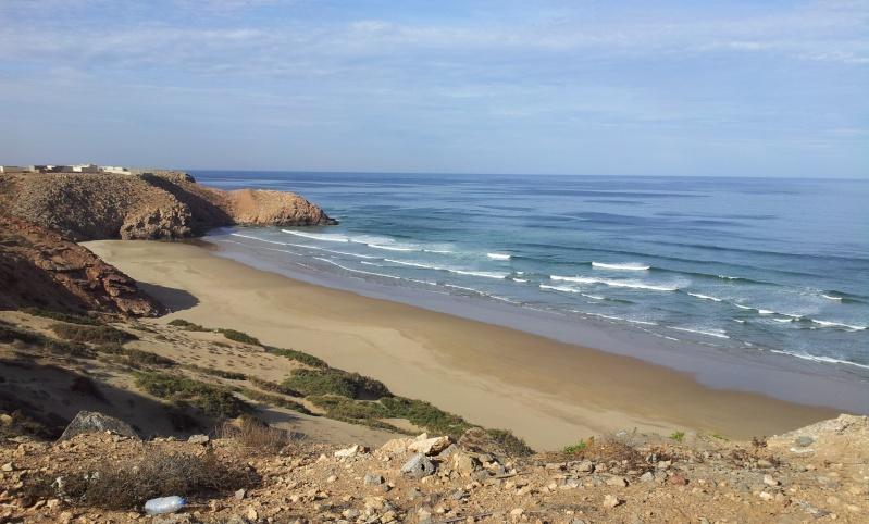 nouveau camping à Sidi Ifni : Gran canaria - Page 2 20131225
